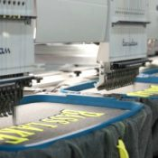 Signature Concepts, Inc. Embroidery