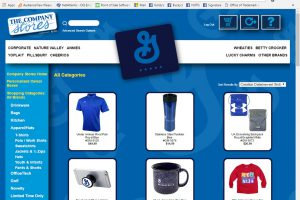 Signature Concepts, Inc. Branded Web Store
