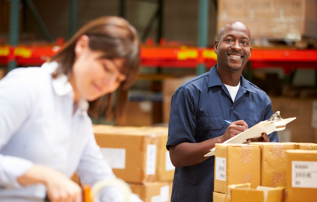 Signature Concepts, Inc. Fulfillment Programs