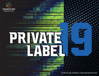 Click to View our 2019 Private Label Catalog.